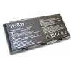 Medion BTY-M6D 6600mAh Notebook Akkumulátor