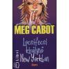 Meg Cabot LOCSIFECSI KIRÁLYNŐ NEW YORKBAN