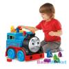 Mega Bloks : Thomas és barátai építőkocka