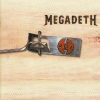 Megadeth Risk (CD)