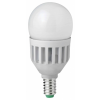 MEGAMAN Ultra Compact Classic LED bulb 230V 5W (15W) 240Lm E14 828 Frosted