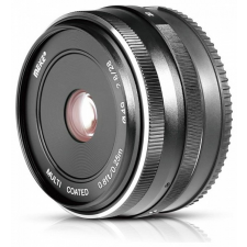 Meike 28mm f/2.8 (Sony E) objektív