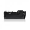 Meike MB-D11 markolat, Nikon D7000