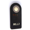 Meike ML-L3 infrás távkioldó (Nikon)