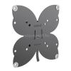 Meliconi SlimStyle Plus 200 S fix VESA 200 TV fali konzol (SLIM_480951)