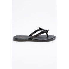 Melissa - Flip-flop Comfy - fekete