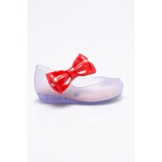 Melissa - Gyerek balerina Ultragirl - élénk piros