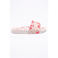 Melissa - Papucs Anglomania by Vivienne Westwood - rózsaszín - 1302985-rózsaszín