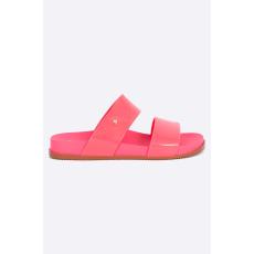 Melissa - Papucs Fucsia - erős rózsaszín