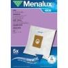 MENALUX 4000 porzsák