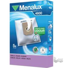MENALUX 4600 5 db szintetikus porzsák + 1 microfilter porzsák