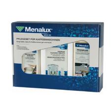 MENALUX MCK CZ Kávé/Espresso gép tisztító szett kávéfőző kellék