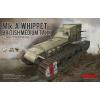Meng Model - British Medium Tank Mk.A Whippet