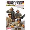Meng Model - Modern German Tank Crew