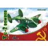 Meng-Modell MENG-Model Tu-2 Bomber makett mPLANE-004