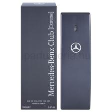 Mercedes-Benz Club Extreme EDT 100 ml parfüm és kölni