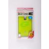 Mercury Goospery Mercury Jelly LG D802 G2 hátlapvédő lime