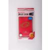 Mercury Goospery Mercury Jelly LG D821 Nexus 5 hátlapvédő sötétpink
