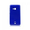Mercury Goospery Mercury Jelly Nokia Lumia 535 hátlapvédő sötétkék
