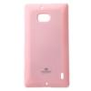 Mercury Goospery Mercury Jelly Nokia Lumia 930 hátlapvédő pink