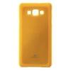 Mercury Goospery Mercury Jelly Samsung A500F Galaxy A5 hátlapvédő sárga
