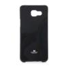 Mercury Goospery Mercury Jelly Samsung A510 Galaxy A5 (2016) hátlapvédő fekete