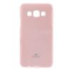 Mercury Goospery Mercury Jelly Samsung A700 Galaxy A7 hátlapvédő pink