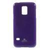 Mercury Goospery Mercury Jelly Samsung G800 Galaxy S5 Mini hátlapvédő lila