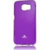 Mercury Goospery Mercury Jelly Samsung G920 Galaxy S6 hátlapvédő lila