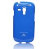 Mercury Goospery Mercury Jelly Samsung I8190 Galaxy S3 Mini hátlapvédő sötétkék