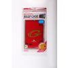 Mercury Goospery Mercury Jelly Samsung I9500 Galaxy S4 hátlapvédő piros