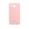 Mercury Goospery Mercury Jelly Samsung J500 Galaxy J5 hátlapvédő pink