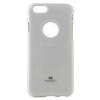 Mercury Goospery Mercury Jelly Samsung N920 Galaxy Note 5 hátlapvédő fehér