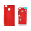 Mercury Jelly Mercury i-Jelly Huawei P9 Lite Metal Case hátlap, tok, piros