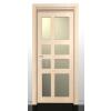 MERKÚR 3/A, luc fenyő beltéri ajtó 75x210 cm