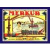 Merkur Classic C04 183 Modellező készlet
