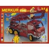 Merkur Erector Set Tűz