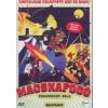 MESEFILM - Macskafogó DVD