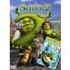MESEFILM - Shrek 2 /+3D bonus film/ DVD