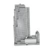 Metal Earth Rockefeller Plaza