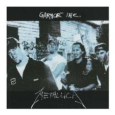 Metallica Garage Inc. (2 CD) heavy metal