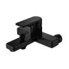 Mexen Mino kádtöltő csaptelep - fekete (72430-70)