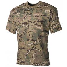 MFH álcázó trikó operation-camo minta, 170g/m2