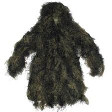 MFH Ghillie álca kabát, woodland férfi kabát, dzseki