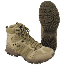 MFH Taktikai cipő, Combat Tactical, coyote