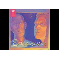 MG RECORDS ZRT. Erasure - Erasure (Vinyl LP (nagylemez)) rock / pop