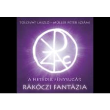 MG RECORDS ZRT. Különböző előadók - Rákóczi fantázia (Cd) népzene
