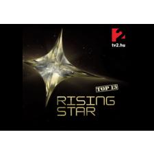 MG RECORDS ZRT. Különböző előadók - Rising Star Top 13 Dal (Cd) rock / pop