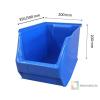 MH3-box kék