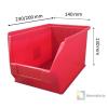 MH4-box piros